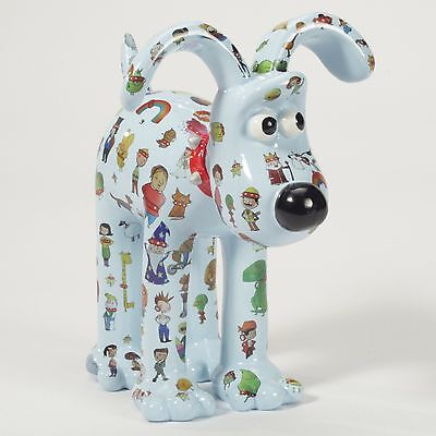 gromit unleashed - Collarfull brand new in box