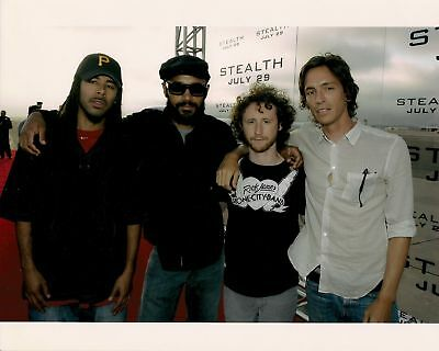 Incubus If Not Now, When? 8x10 Photo Picture Poster
