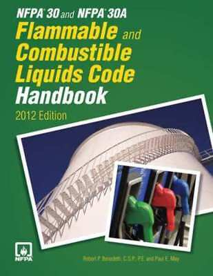Reference Book, Nfpa, 30HB12
