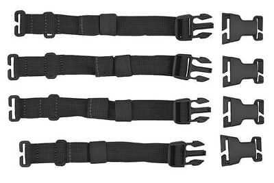 5.11 Tactical Strap, Rush Tier System, Black, 56957