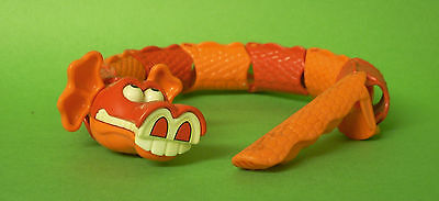 Kinder Surprise Large Dragon Snake Toy