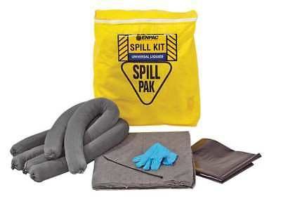 ECONO 13-SP2O Spill Kit, 5 gal., Oil Only, Carrying Bag