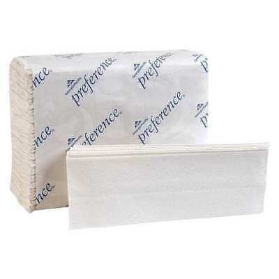 Georgia-Pacific White Paper Towels, C-Fold, 12 Pack, 200 Sheets/ Pack, 20241