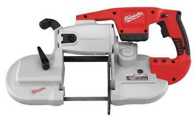 Cordless Band Saw, Milwaukee, 0729-20