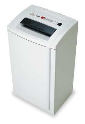 HSM CLASSIC 125.2 Paper Shredder, Strip-Cut, 28 to 30 Sheets