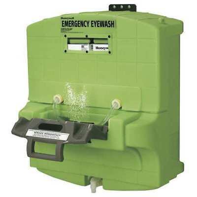 Eye Wash Station, Honeywell, 32-001000-0000