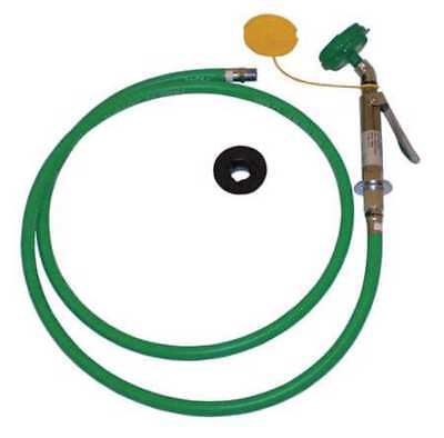 HAWS 8904 Drench Hose Eye/Face Wash,Deck Mount