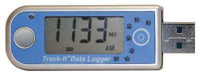 MONARCH Temp Track-It Temperature Data Logger With Display