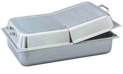Hinged Dome Cover, Vollrath, 77400