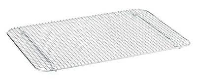 For Half Size Sheet Pan Half Size Wire Grate, Vollrath, 20248