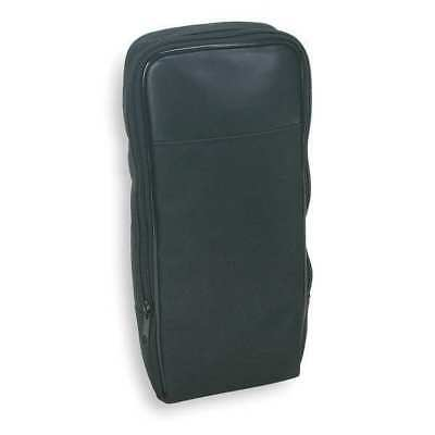 4WPH6 Carrying Case, Soft, Vinyl, 2.0x4.0x10.0In