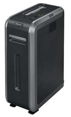 Paper Shredder, Black/Dark Silver ,Fellowes, FEL3312001