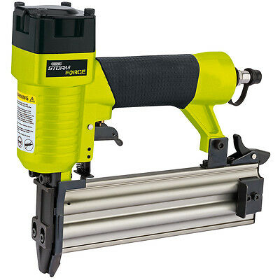 Draper Storm Force 10-50mm Air Nailer (14607)