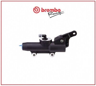 10477665 Brembo Pompa Freno Posteriore Ps 16 Nera At 50 Mm Moto Guzzi Vedi Lista
