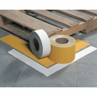 HARRIS PT-3-4WT Pavement Marking Tape, White, 2-Way, 150 ft