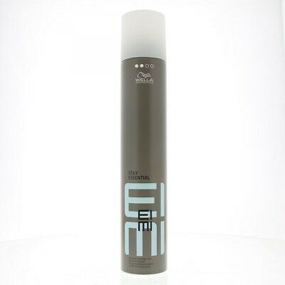 Wella EIMI Stay Essential Haarspray 500ml