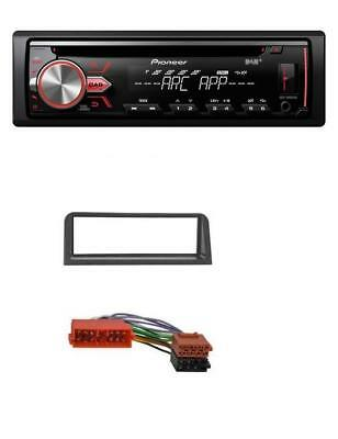 pioneer mp3 dab cd usb aux autoradio f r citroen c5 bis. Black Bedroom Furniture Sets. Home Design Ideas