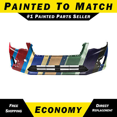 22f0056bb2d New Painted to Match - Front Bumper Cover Fascia For 2012-2014 Subaru  Impreza