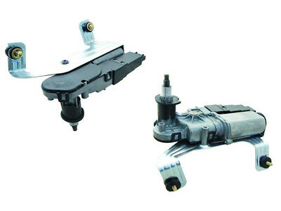 New Wiper Motor With Pulse Module For Chevrolet Uplander 05-09 Updated Design