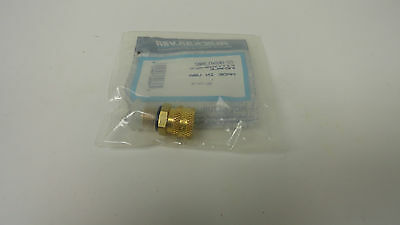 Quicksilver Marine Female Q/c Fitting, Part # 22-865413002