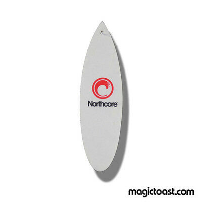 NEW NORTHCORE Coconut Air Freshener Car Smell Surf
