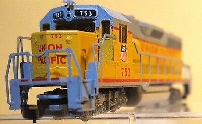 MTL Z 981 01 021 GP35 UP Powered Unit Locomotive # 753