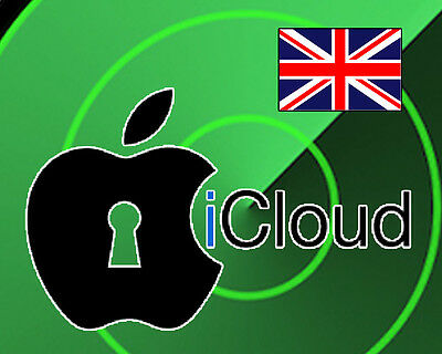 iCloud Remove Iphone 7/7+/6S/6S+/SE/6/6+ from United Kingdom Clean FMI