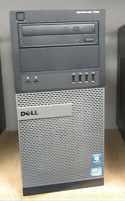 Dell Optiplex 790 I5 2400 3.1ghz 8gb 500gb Win 7 pro or Win 10 Pro