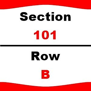 2 TIX The Price Is Right Live 3/18 Harrahs Cherokee Resort Event Center Sect-101