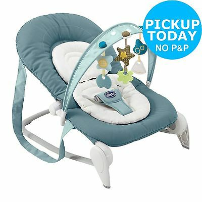Chicco Hoopla Bouncer. From the Official Argos Shop on ebay