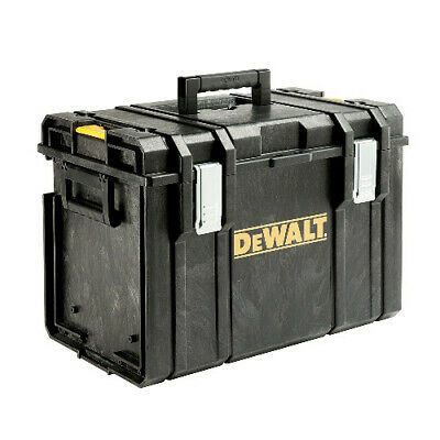 DeWalt DWST08204 110-Lb Capacity Water-Sealed ToughSystem DS400 Tool Case New