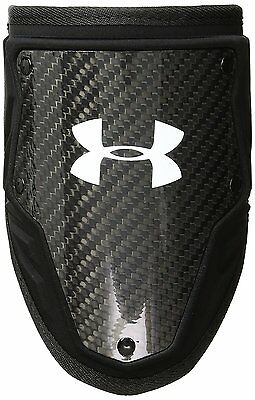 Under Armour Mens BatterS Elbow Guard, Large/X-Large, Black 001