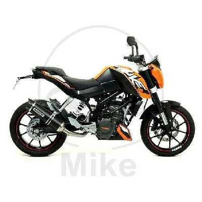 ARROW Auspuff AR-51510AKN KTM Duke 125 ABS 2014