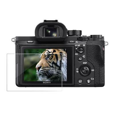ProOPTIC Glass Screen Protector for the Sony Alpha a7II, a7RII  a7SII