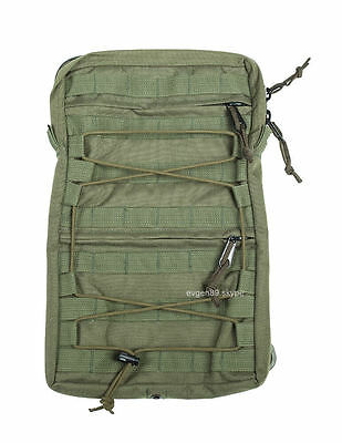 New Original Russian Army TECHINKOM Hydration Pouch w Molle Olive