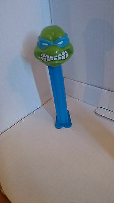Ninja Turtle Leonardo Pez Dispenser 2005