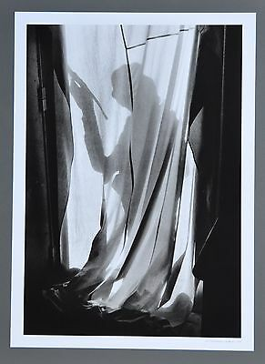 Henri Cartier-Bresson Photo Kunstdruck Poster Art Print 36x50 B&W SW 2006 Arte