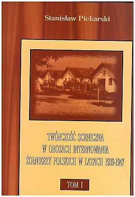 The work in the camps of Polish soldiers 1939-1947 Volume I