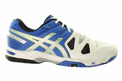 Asics Gel Game 5 OC E50TJ-4293 Mens Trainers~Tennis~UK 9, 9.5, 10 Only