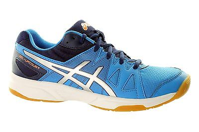 Asics Gel Upcourt B400N-4193 Mens Trainers~Volleyball~UK 6.5 to 12 Only