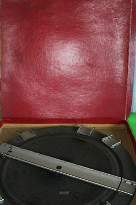 Hornby O Gauge Turntable No 2 Ref 42390 Boxed