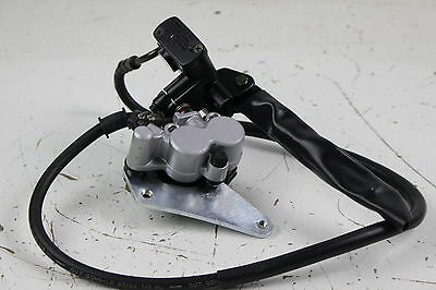 Front Brake Assembly....Part number: VR150-B17.18,SECONDARY:519-08.10