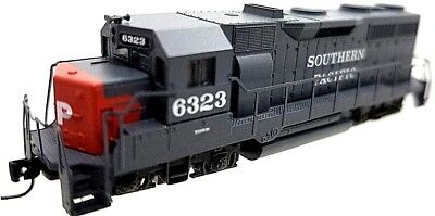 MTL Z 981 01 092 GP35 SP Powered Unit Locomotive # 6323