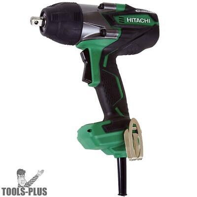 "1/2"" Brushless Motor Corded Impact Wrench Hitachi WR16SE New"