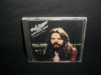 Bob Seger and the Silver Bullet Band Stranger In Town Music CD