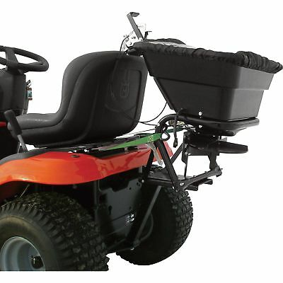 Yard Tuff Lawn Tractor Spreader80-Lb. Capacity,# AS-80LT12