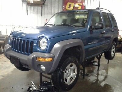 """2003 Jeep Liberty CENTER CAP FOR WHEEL ONLY 16x7, 5 lug, 4-1/2"""""""