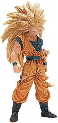 Super Saiyan 3 Goku Dragon Ball 23cm figure Japan NEW