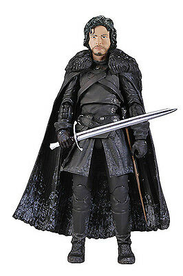 Game of Thrones - Legacy Collection Actionfigur Serie 1 - Jon Snow