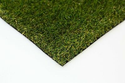 Artificial Grass 40mm Sydney Astro Lawn Fake Turf FREE Next Day Delivery